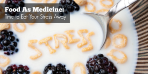 cereal stress